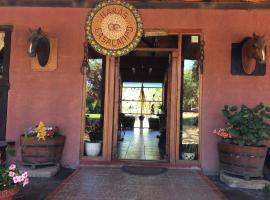 Hotel Haras Casacampo, country house in Quintero