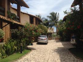 Casa Village Alamanda - Barra, holiday home in Barra de São Miguel