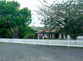Benedict House, hotel in Coromandel Town