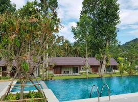 Evergreen Koh Chang Resort, resort in Ko Chang