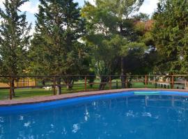 Posada del Viajero, hotel near San Rafael Airport - AFA,