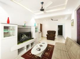 Rahul Residency, apartment in Mangalore