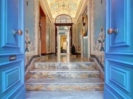 Palazzo Paolina Boutique Hotel, hotel near Tower Road, Valletta