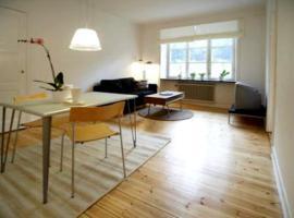 Stockholm Checkin Apartment Fridhemsplan, apartment in Stockholm