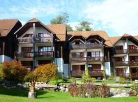 Hapimag Ferienwohnungen Braunlage, Ferienwohnung in Braunlage