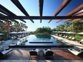 Asia Gardens Hotel & Thai Spa, a Royal Hideaway Hotel, hotel in Finestrat