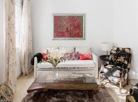 Loft Moda, appartamento a Siviglia