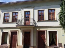 Green House, hotel a Svoboda nad Úpou