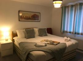 SilverHill, hotel in Peterborough