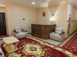 Mini Hotel Margobay, guest house in Baykalsk