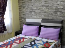 Wadi Sufi Homestay, apartment in Alor Setar