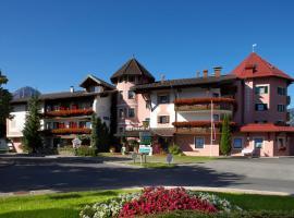 Hotel Moserhof, Hotel in Reutte