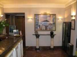 Hostal Bahía, guest house in San Sebastián