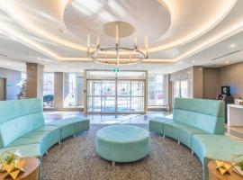 Vittoria Hotel & Suites, hotel en Cataratas del Niágara