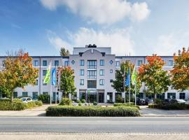H+ Hotel Hannover, Budget-Hotel in Hannover