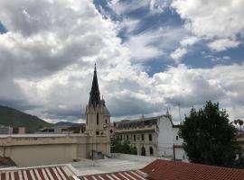 Departamentos Belgrano, vacation rental in Salta