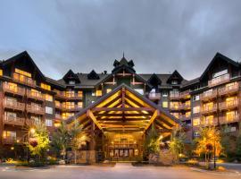 One Ski Hill, A RockResort, hotel in Breckenridge