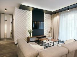 EXCLUSIVE Aparthotel, apartment in Kraków