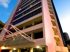 Hotel LG Inn, hotel near Museum of the State of Pernambuco, Recife