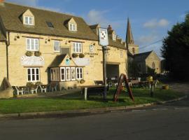 The Chequers Inn, B&B in Oxford