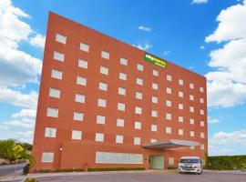 City Express Junior Merida Altabrisa, hotel in Mérida