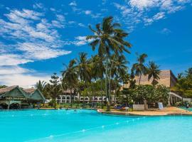 Reef Hotel Mombasa, hotel en Mombasa