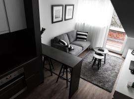 Host Lovers Apartments, atostogų būstas mieste Kaunas