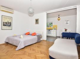 Apartments Mare, hotel in Brela