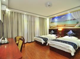 Hanggong Holiday Hotel, hôtel  près de: Aéroport international de Kunming Changshui - KMG