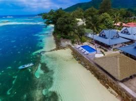 Le Nautique Waterfront Hotel La Digue