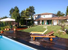 Casa S.Paolo, holiday home in Rimini