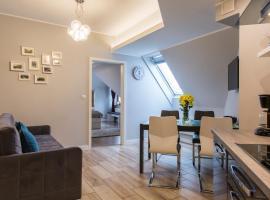 udanypobyt Apartament Orkana Park Centrum, apartment in Zakopane