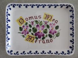 Garnì Domus Mea, hotel in Merano
