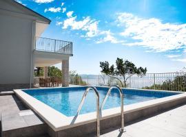 Villa Carmen, holiday home in Opatija