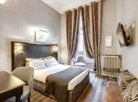 Hotel Opera Maintenon, hotel near Bourse Metro Station, Paris
