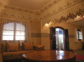 Residence Essaouira Mogador, hôtel à Essaouira