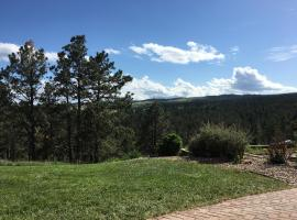 Priceless Black Hills View, vacation rental in Rapid City