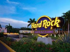 Hard Rock Hotel & Casino Punta Cana - All Inclusive, resort en Punta Cana