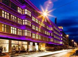 Ellington Hotel Berlin, hotel in Charlottenburg, Berlin