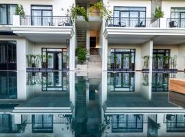Bayon Modern Residence, hotel near Tonle Sap Lake, Siem Reap