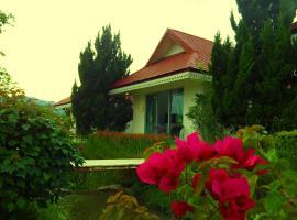 At Pai Resort, resort in Pai