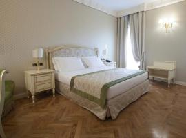 Hotel Marconi, hotel near Centrale Metro Station, Milan
