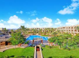 Jaz Makadi Star & Spa, resort in Hurghada
