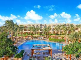 Jaz Makadi Star & Spa, resort in Hurghada