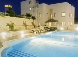 Park Hotel La Grave, hotel in Castellana Grotte