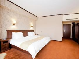 International Bucharest City Centre Hotel, hotel in Bucharest