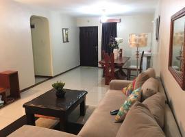 KRis place, apartment in Nakuru