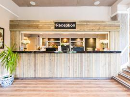 Piccadilly Hotel, hotel in Bournemouth