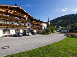 Hotel Frohnatur, hotel near Kufstein Fortress, Thiersee