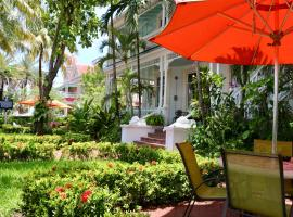 Southernmost Point Guest House, guest house in Key West
